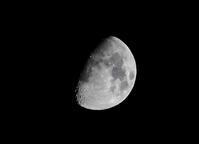 今夜のお月さま - ぼくの写真集2・・・Memory of Moment
