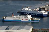 「琉球エキスプレス」運休へ - 船が好きなんです.com