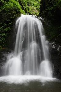 尾ノ内渓谷 一番滝 - photograph3