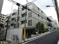 Jワザック東雪谷 - 品川・目黒・大田くら~す
