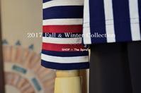 """2017 Fall & Winter Collection...8/31thu"" - SHOP ◆ The Spiralという館~カフェとインポート雑貨のある次世代型セレクトショップ~"