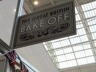 新装開店! 「The Great British Bake Off」シリーズ8始まる! - イギリスの食、イギリスの料理&菓子