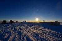 8J1RL/P 運用情報 <9/7 修正> - こちらは8J1RL南極昭和基地です