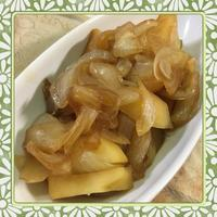 味わい鍋で作る、じゃがいもと玉ねぎの超簡単甘辛煮(レシピ付) - kajuの■今日のお料理・簡単レシピ■
