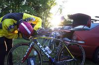 2017 信州峠めぐりツーリングレポートpart2〜『乗鞍』レースの日 - My Cycling Diary