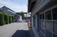 駆け足で巡る群馬県富岡市 その7~富岡製糸場のつづき - 「趣味はウォーキングでは無い」