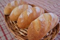冷蔵庫発酵2日目 - Smiling Bread