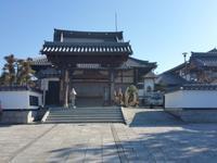 福知山市呉服町(ごふくまち)地区の寺院 - ほぼ時々 K'Chan Blog
