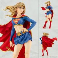 DC COMICS美少女 DC UNIVERSE スーパーガール リターンズ - フィギュアとは至福のいたり (偽  萌)