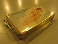 """""""1940'S USN NUDE PLAYINGCARDS DEAD STOCK""""ってこんなこと。 - THE THREE ROBBERS ってこんなこと。"""
