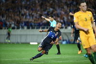 来年がもうワールドカップか。 - sweat lodge @ blog