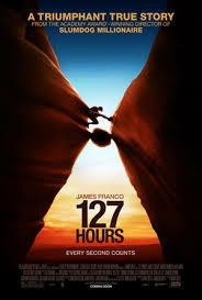 大変勉強になった『127時間』 - How to Be Happy Without Really Trying ~努力しないで幸せになる方法~