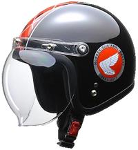 モンキー50周年 記念限定ヘルメット発売!! - バイクの横輪