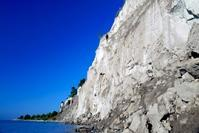 Scarborough Bluffs(スカーボローブラフ) - トロント語学学校・留学手続きならトロント留学センター byDEOW