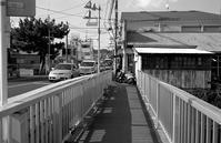 道草(その3) - そぞろ歩きの記憶