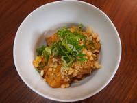 ぶんぶく豆腐 - sobu 2