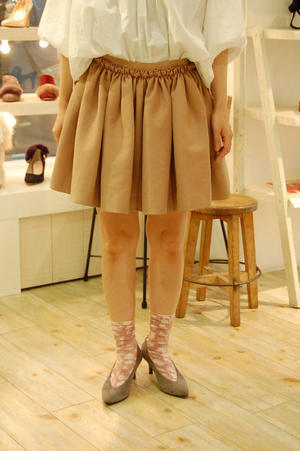 chiaki katagiri Autumn Collection -