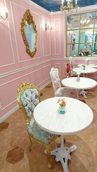 ワンダースイーツキヨナガ Wonder sweets Kiyonaga - latina diary blog
