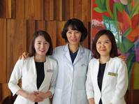 鍼とカッピングで治療@廣東韓方病院 - さくらの気持ちとsuper Seoul♪~ソウル旅行と美容LOVE~