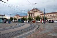 スロベニアに列車で日帰り - プラがね: 旅ログ