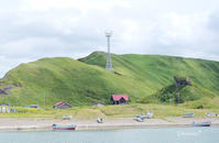 抜海岬と国立サロベツ原生林公園。 - Precious*恋するカメラ