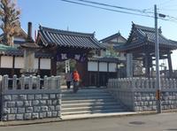 福知山市菱屋町(ひしやまち)地区の寺院 - ほぼ時々 K'Chan Blog