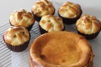 私のパン&ケーキレッスン - パン・お菓子教室 「こ む ぎ」