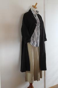 秋のコート - 雑貨屋regaブログ