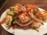 みなとみらい 【 タイ料理 ティーヌン 】のイチオシメニュー - ぶーさんの日記 2
