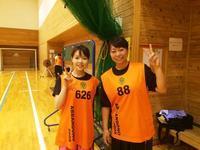 第669Q:17/09/01 - ABBANDONO2009(杉並区高円寺で平日夜活動中の男女混合エンジョイバスケットボールチーム)