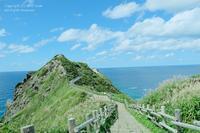 神威岬までの遠いみち@北海道 - カメラをもってふらふらと