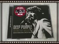 DEEP PURPLE / DEFINITIVE NAGOYA 1973 - 無駄遣いな日々