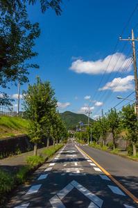 日和田山 - デジカメ写真集