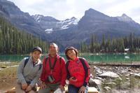 太陽に照らされた光り輝く美しき湖面!レイクマッカーサーハイキング - ヤムナスカ Blog