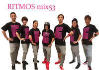 RITMOS mix53 - カリテス ニュースブログ