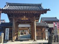 福知山市寺町(てらまち)地区の寺院・神社 - ほぼ時々 K'Chan Blog