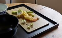 冷めた天ぷらですが(-_-;) - bonton blog