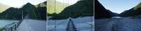 2017.8.26-30 北アルプス・裏銀座 (2) 野口五郎岳   2017.9.8 (記) - たかがヤマト、されどヤマト