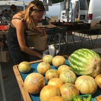 土曜の朝はFarmers Market♡SF - いわおの日々ing・・・夢見る頃がとっくに過ぎ去っても♪・・・