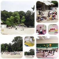 新入児見学会 - ひのくま幼稚園のブログ