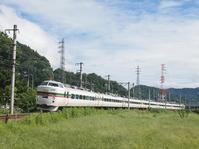 ホリ快富士山にM52編成充当(9/2) - 富士急行線に魅せられて…