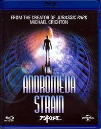 「アンドロメダ...」 The Andromeda Strain  (1971) - なかざわひでゆき の毎日が映画三昧