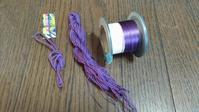 糸は丁度 - よしのクラフトルーム