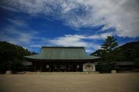 樫原神宮 - belakangan ini