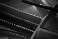 Piano - Gomazo's slow life - take it easy