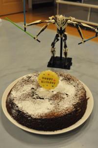 Happy Birthday - Slow Life~のんびりいこう~