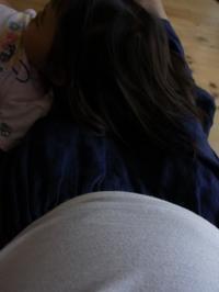 37週。今日から正期産。 - 子どものいる暮らし。