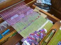 袋織り・裂き織り - テキスタイルスタジオ淑blog