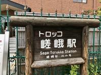 嵐山散策。──「天龍寺」と「常寂光寺」 - Welcome to Koro's Garden!