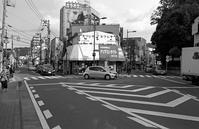 道草(その6) - そぞろ歩きの記憶